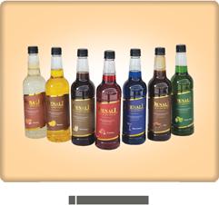 Denali Syrup
