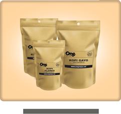 Paket Kopi Nusantara