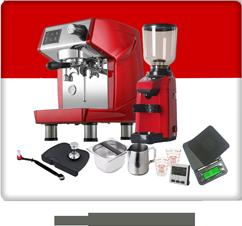 Paket Mini Cafe